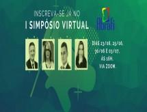 I Simpósio Virtual da ABRAFI