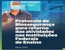 A EDUX Consultoria emite comunicado sobre o Protocolo de Biossegurança do MEC