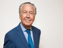 Dr. José Roberto Covac faz homenagem ao Professor Hermes Ferreira Figueiredo