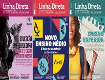 Publicada a 3º edição do artigo sobre o Diploma Digital realizado pela Profa. Iara Xavier e Prof. Paulo Chanan