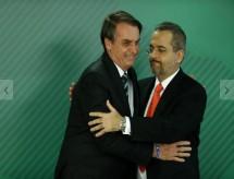 Sem nomeação do MEC, universidade federal fica sem reitor na Bahia
