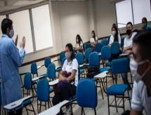 Pesquisa indica preferência por ensino híbrido nas faculdades após pandemia