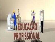 CE indica educação profissional para receber recursos do Orçamento 2020