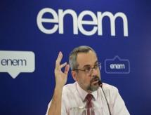 MPF recomenda que governo Bolsonaro suspenda inscrições do Sisu após erros em notas do Enem