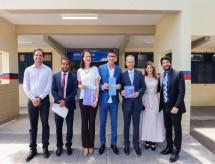 Secretaria de Educação e Esportes firma parceria para oferta gratuita de cursos a estudantes e profissionais da Rede Estadual