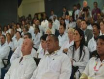 Médicos formados no exterior têm até 2 de outubro para se inscrever no Revalida