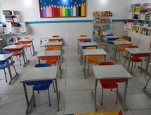 SP: Pais vão à Justiça para pedir volta às aulas presenciais