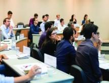 Executivos em formação: cresce a demanda das empresas por cursos corporativos