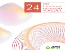 ABMES lança 24ª edição da coletânea Ensino Superior: Legislação Atualizada