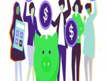 Mercado de crowdfunding cresceu 43% no último ano no país