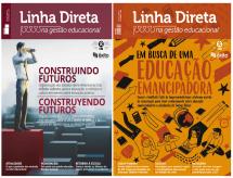 Educação Superior pelo prisma da OCDE e a realidade do Brasil - 2ª parte