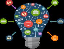 O Poder das Idéias: Como a Inovação Impulsiona o Sucesso