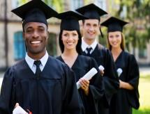 1,26 milhão concluem a graduação em 2018