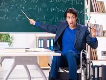 21 universidades com maior inclusão de professores com deficiência, segundo o MEC