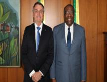 Reitor da Universidade de Rosário desconhece doutorado de ministro do MEC