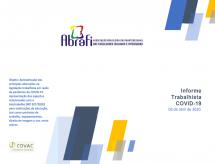 A ABRAFI emite Informe sobre as principais alterações trabalhistas trazidas pela Medida Provisória 927/2020 (TELETRABALHO)