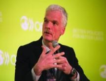 Diretor da OCDE, Andreas Schleicher: a visão dos jovens sobre o futuro profissional