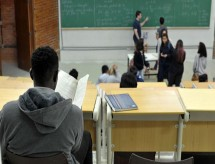 Malan: Coronavírus acentuou defasagem na educação