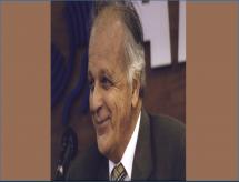 O ADEUS AO PROF. GABRIEL MÁRIO RODRIGUES