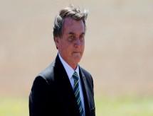 Apesar do avanço da covid, Bolsonaro diz querer volta às aulas presenciais