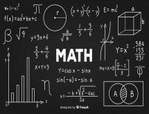 MEC lança curso de extensão em matemática para estudantes e professores