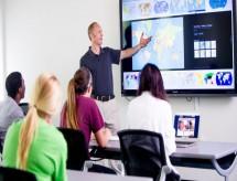 Competências do professor do futuro. Como aderir?
