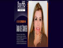 Diretora Técnica da ABRAFI participará do Summit Êxito 2020