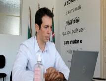 Renato Feder: cotado para ministro da Educação já propôs privatizar todas as escolas e universidades