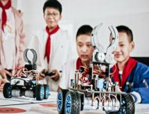 Tecnologia e escalabilidade: a educação chinesa e o modelo não elitista