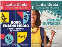 Profa. Iara Xavier e Prof. Paulo Chanan publicam artigo sobre Diploma Digital