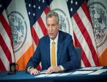 Nova York cria projeto de ensino ao ar livre para evitar contágios