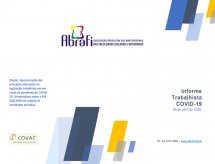 A ABRAFI emite nota sobre as principais alterações trabalhistas trazidas pela Medida Provisória 936/2020