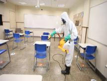 Estados apresentam falhas nos protocolos para volta às aulas, aponta pesquisa