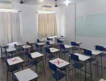 Unidades de ensino repensam formato acelerado na pandemia