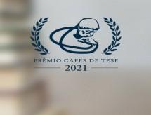Publicado resultado do Prêmio CAPES de Tese 2021