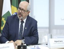 Presidente da ABRAFI participou da mesa do seminário LGPD