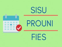 Publicado editais para a adesão das instituições aos processos seletivos do Prouni, Fies e Sisu