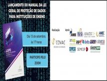 COVAC Advogados lança Manual sobre LGPD e associados da ABRAFI terão acesso gratuito