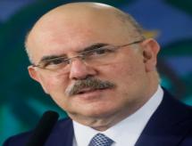 Ministro da Educação diz que pediu a Pazuello prioridade para professores na vacinação