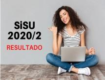 MEC libera resultado do SiSU 2020/2 e abre lista de espera