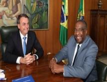 Economista Carlos Alberto Decotelli da Silva é o novo ministro da Educação