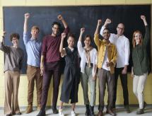 Formação de docentes avança, mas desafios continuam