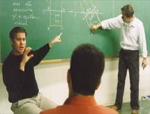Inclusão Social e os desafios para os surdos no ensino superior