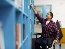 Número de estudantes com deficiência cresce no Ensino Superior, mas permanência esbarra na falta de acessibilidade
