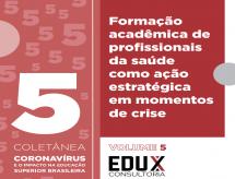 A EDUX Editora anuncia publicação do quinto volume de sua coletânea de e-books