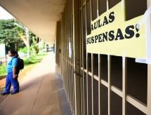 Chega ao Senado MP que flexibiliza dias letivos obrigatórios na educação