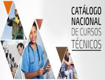 Digital, o Catálogo Nacional de Cursos Técnicos orienta instituições de ensino, estudantes, empresas e sociedade em geral
