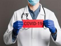 Médicos têm formatura antecipada e começam a trabalhar durante pandemia