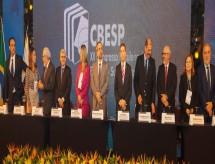 Abrafi se reúne com o ministro da Educação durante o XII CBESP