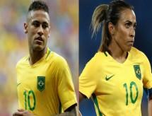 Questão do Enem envolvendo Marta e Neymar provoca queda do presidente do Inep